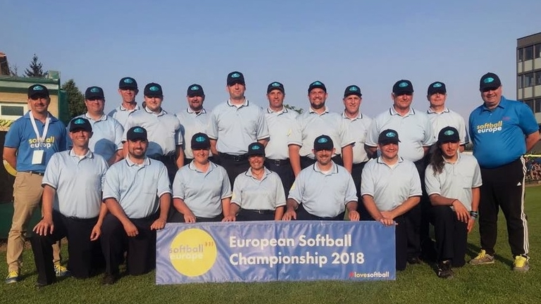 News | European Softball Federation