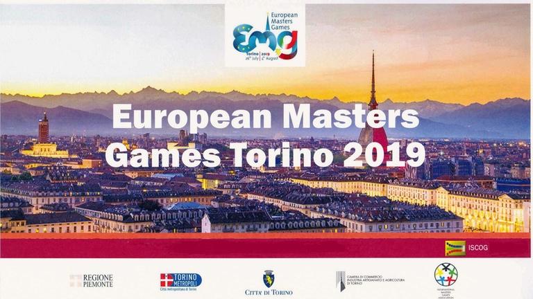 European Masters Games 2019 | European Softball Federation